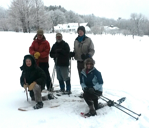 snowshoersfeb2017